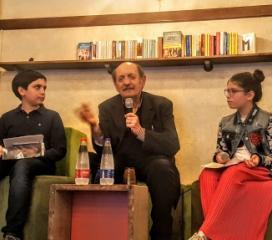 Intervista a Daniele Giancane