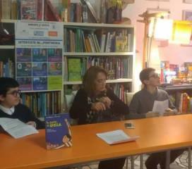 Intervista ad Anna Baccelliere