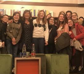 Intervista a Felicita Scardaccione