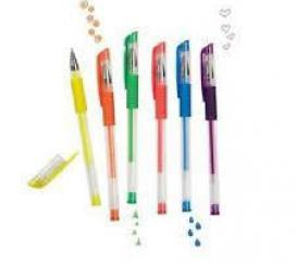 Vecchie penne scariche o stuzzicadenti