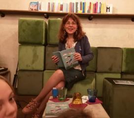Intervista a Margherita De Napoli
