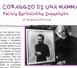 Felicia Bortolotto Impastato