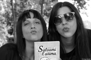 Serena Manfrè e Amalia Caratozzolo
