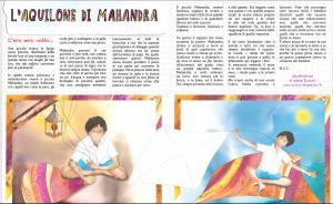 L'aquilone di Mahandra
