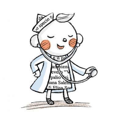Echino dottore