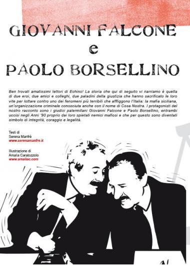 Il 25° anniversario dell'assassinio del giudice Giovanni Falcone