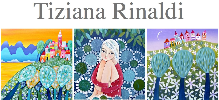Intervista A Tiziana Rinaldi At Echino Giornale Bambino Casa